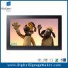 Pantalla táctil interactiva de 22 pulgadas LCD que hace publicidad del vídeo (AD2208WST)