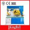 Trabajador del hierro hidráulico Rey Bola Marca Serie Q35Y