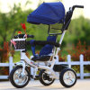 2017명의 판매를 위한 세발자전거 아기 세발자전거가 새로운 아이들 세발자전거에 의하여 농담을 한다