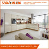 2018 Tipo Austrália MDF armário de cozinha mobiliário lacado Askl014