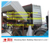 Fabricação Placa de drywall de gesso / placa de gesso com preço competitivo