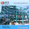 Triebwerkanlage-Palmen-Abfall abgefeuerter Dampfkessel