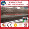 Couvre-tapis en plastique de plancher de PE faisant la machine