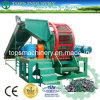 Durable Double Shafts Waste Tire Shredder (SLPS-1200)