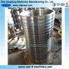 Peças fazendo à máquina da carcaça da precisão do investimento das peças do CNC