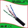 23AWG 4 pares del cable del LAN Cavi