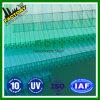 Folha de favo de mel de policarbonato de isolamento acústico para barreira de ruído na estrada