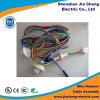 Cableado realiza la prueba funcional conjunto de cables de alta calidad
