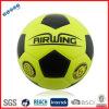 Taille 5 Matériau PVC durable gros Football laminé