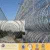 Hecho en fábrica en el De púas-alambre de Anping Security Concertina (LT-204)