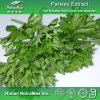 Extrait naturel de persil de 100% (taux : 4:1 ~20 : 1)