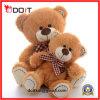 Mãe e bebê Pekoe Teddy Bear Plush