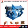 Machine de concassage de brique concurrentielle en brique dans l'usine de fabrication de briques
