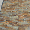 培養された石塀のクラッディングの石のタイル