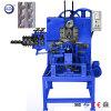 Máquina de fatura Chain do fio dobro mecânico automático do gancho