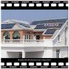 Système de chauffage solaire de l'eau (EM-C01)