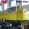 採鉱機関車Jmy600のディーゼル油圧柵機関車
