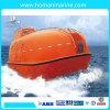 貨物船の使用の水難救助の全く閉鎖救助艇