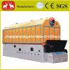 Серия Szl промышленных угольных паровой котел для продажи