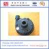 Die CNC maschinelle Bearbeitung Druckguss-Eisen-Wasser-Pumpen-Anteile an Soem