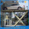 油圧自動駐車システムセリウム