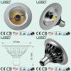 CREE único Chip Spotlight LED Ar70 (LS-S607-A-CWW) de 3D COB Reflector
