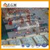 ABS van uitstekende kwaliteit modelleert de Modellen van de Planning van de Streek/de Aangepaste ModelArchitectuur Mpodels van het Model/van de Tentoonstelling/het Model van de Fabriek