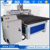 La gravure sur bois à haute vitesse de coupe de la machine CNC Router
