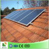 태양 전지판 지붕 대 알루미늄 조정가능한 부류