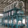 6ftf 완전한 플랜트 100 톤 밀가루