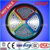 1kv 알루미늄 케이블 4X120mm PVC 케이블