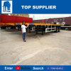 Titaan 40 voet 2 Vrachtwagen van de Aanhangwagen van de Container van Assen de Semi met de Opschorting van de Lorrie