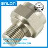 CNC maschinell bearbeitete Spezialität-Schrauben für Selbstersatzteile