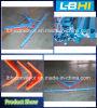 V-förmiges Belt Scraper/Return Belt Cleaner für Belt Conveyor