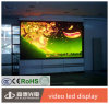 En el interior LED de color P4 Video Wall