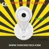 CCTV Camera Monitor del IP Camera H. 264 Wireless WiFi del IP domestico Camera Wireless di Security Surveillance Mini P2P per l'IOS & Android