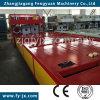 Tubo caliente Socketing/máquina de extensión del PVC de la venta Sgk40