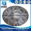 Aprovisionamento de fábrica de resina de Estrutura fenólica de PTFE POM o Anel de Desgaste