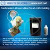 정원 Decoration Mold Making (HY630)를 위한 RTV Silicon Rubber