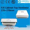 Ventilador centrífugo industrial de grande ar para flutuadores de ar para sala de controle eletrônico com certificado Ce (F2E225-230-DP)