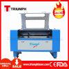 Boa máquina de gravura do laser do CNC do CO2 de China 80W do preço e da alta qualidade