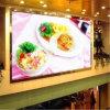 P5 annonçant l'affichage mobile de l'affichage LED pour d'intérieur