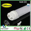UL+Dlc Approval T8 18W LED Tube met Ballast Compatible