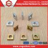 직류 전기를 통한 DIN562 정연한 맨 위 얇은 견과