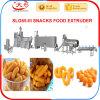 Cereales de alta calidad de la máquina Snack máquina extrusora de alimentos