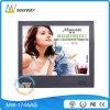 17 Zoll LCDdigital Signage-Bildschirm mit USB-Ableiter-Karte (MW-174AAS)