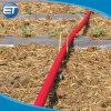 Kundenspezifischer 6 Zoll gelegter flacher Landwirtschafts-Bewässerung-Tropfenfänger Layflat Schlauch Schlauch Belüftung-Barided