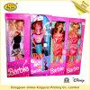Rectángulo de empaquetado del juguete para las muchachas (JHXY-PB0037)