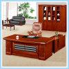 كبيرة حجم رفاهيّة مكتب خشبيّة تنفيذيّ حديثة أثاث لازم مكتب طاولة