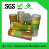 BOPP transparent/Brown-anhaftendes Verpackungs-Band